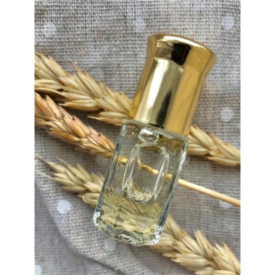 Арабские масляные духи - Delicate Rose, 3мл