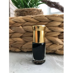 Арабские масляные духи Montale Black Aoud, 3 мл