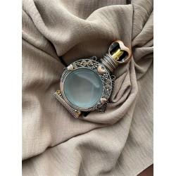 Арабские масляные духи-BUREDO BLANCHE (ПАРФЮМ),50мл