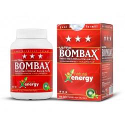 «Bombax Natural Energy» - спортивная добавка для набора веса