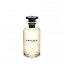 (По мотивам аромата) L'immensite