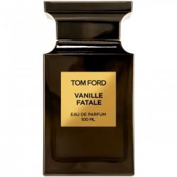 (По мотивам аромата) Tom Ford Vanille Fatale