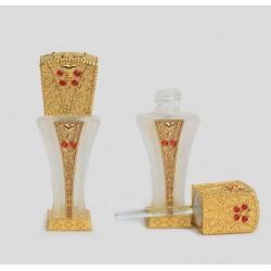 Флакон подарочный для масляных духов с кисточкой RGH-259 (7 мл)