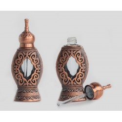 Флакон подарочный для масляных духов с кисточкой RGH-262 (12 мл)