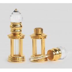 Флакон подарочный для масляных духов с кисточкой RGH-266 (2.5 мл)