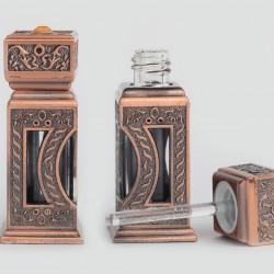 Флакон подарочный для масляных духов с кисточкой RGH-272 (4 мл)