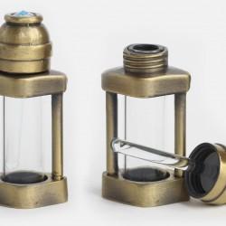 Флакон подарочный для масляных духов с кисточкой RGH-277 (2 мл)
