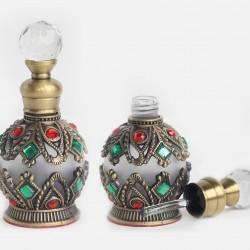 Флакон подарочный для масляных духов с кисточкой RGH-281 (18 мл)