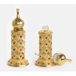 Флакон подарочный для масляных духов с кисточкой RGH-282 (10 мл)