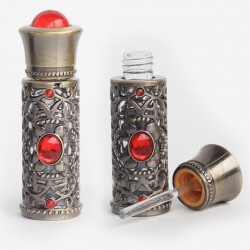 Флакон подарочный для масляных духов с кисточкой RGH-292 (4 мл)