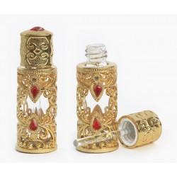 Флакон подарочный для масляных духов с кисточкой RGH-309 (3 мл)