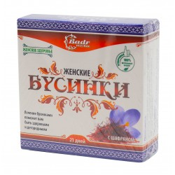 """""""Бусинки"""" от женских заболеваний"""