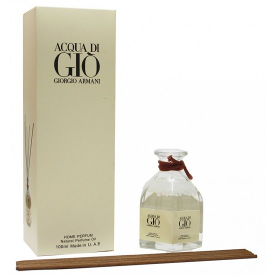 Аромадиффузор Giorgio Armani Acqua di Gio Home Parfum 100 ml