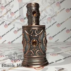 Флакон спрей метал, сделан восточном стиле 40мл(32)