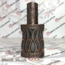 Флакон спрей металл, сделан в восточном стиле 40 мл(33)