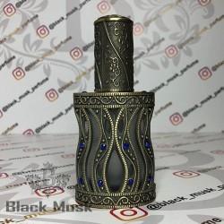Флакон спрей метал, сделан восточном стиле 40мл (31)