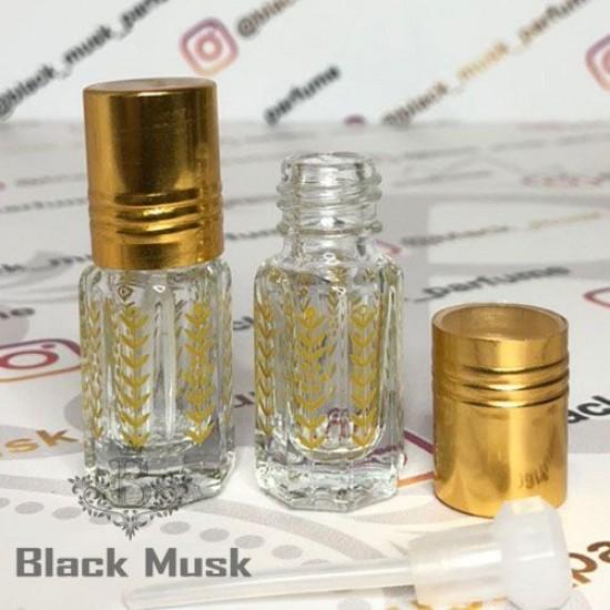 Флакон роликовый для парфюмерного масла 3мл