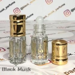 Флакон роликовый для парфюмерного масла 3мл (19)