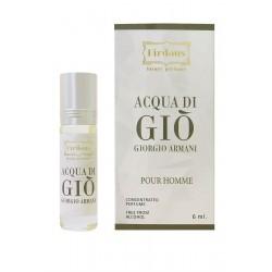 Духи Fidous Acqua Di Gio Giorgio Armani (6 мл)