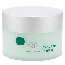 Holy Land CREAMS Avocado Cream - Холи Ленд Крем с Авокадо, 250 мл