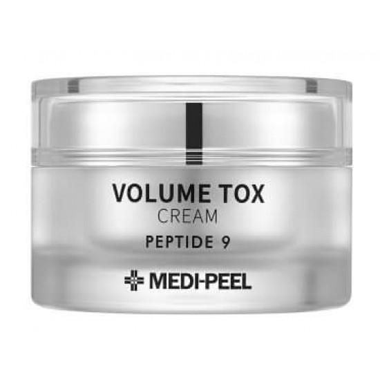 MEDI-PEEL Омолаживающий крем с пептидами Volume TOX Cream Peptide 9, 50 мл