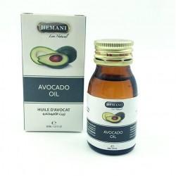 Масло авокадо Hemani (30 мл)