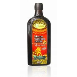 Масло черного тмина холодного отжима «Amana» (250 мл)