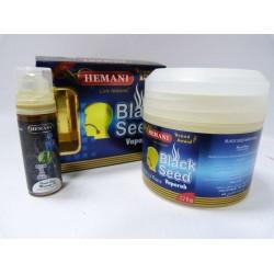Мазь Hemani - Black Seed Vaporub (50+5 г)