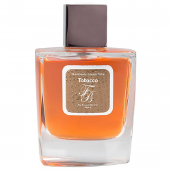 (По мотивам аромата) Tobacco Franck Boclet