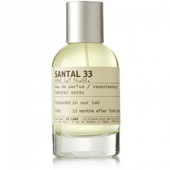 (По мотивам аромата) Santal 33