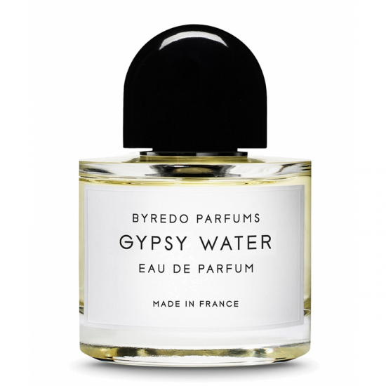 (По мотивам аромата) Gypsy Water