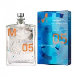 (По мотивам аромата) Molecule 05