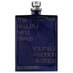 Escentric Molecules The Beautiful Mind Series - Volume 2: Precision and Grace