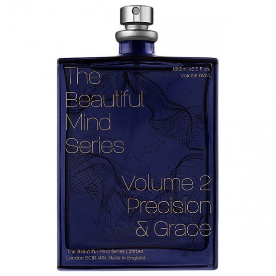 (По мотивам аромата) THE BEAUTIFUL MIND SERIES VOLUME 2 PRECISION & GRACE