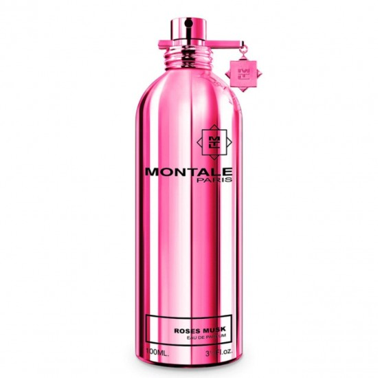(По мотивам аромата) Montale Roses Musk