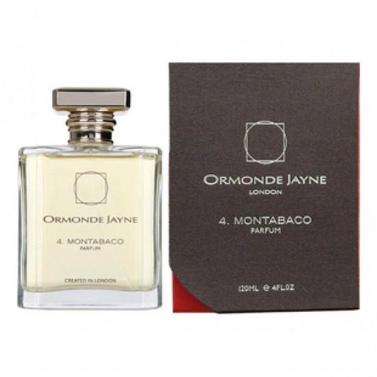 (По мотивам аромата) Ormonde Jayne Montabaco