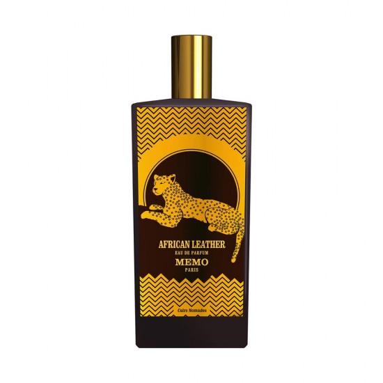 (По мотивам аромата) MEMO AFRICAN LEATHER