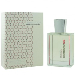 (По мотивам аромата) Esscentric Moolecules 05
