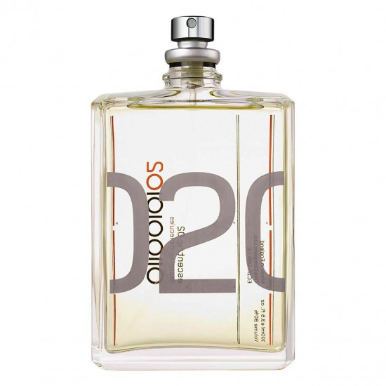 (По мотивам аромата) Escentric Molecules 02