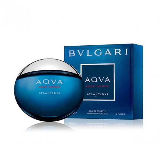 (По мотивам аромата) BVLGARI AQVA ATLANTIQVE