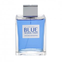 (По мотивам аромата) ANTONIO BANDERAS BLUE SEDUCTION