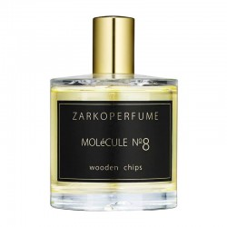 (По мотивам аромата) ZARKOPERFUME MOLeCULE N: 8