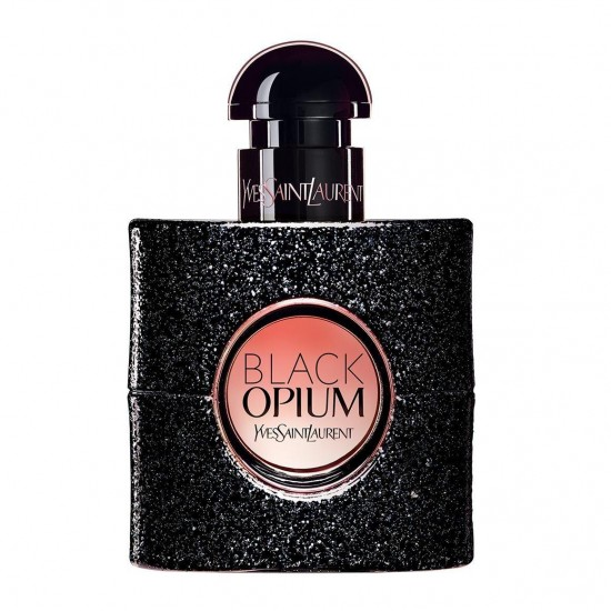 (По мотивам аромата) YSL BLACK OPIUM