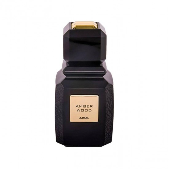 (По мотивам аромата) AJMAL AMBER WOOD