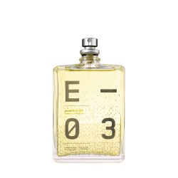 (По мотивам аромата) Molecule 03
