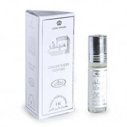 "Духи Crown Perfumes Al Rehab ""Silver"" (6 мл)"