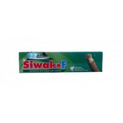 Зубная паста Siwakof c щеткой (120 г)