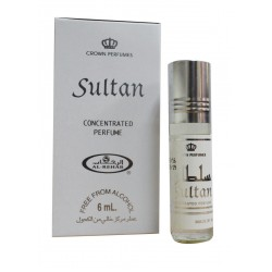 "Духи Crown Perfumes Al Rehab ""Sultan"" (6 мл)"