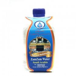 Зам Зам вода 0.5 л